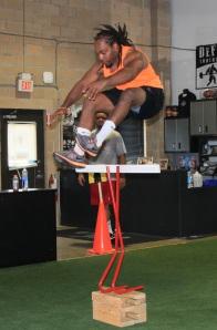 Kareem 51_ hurdle